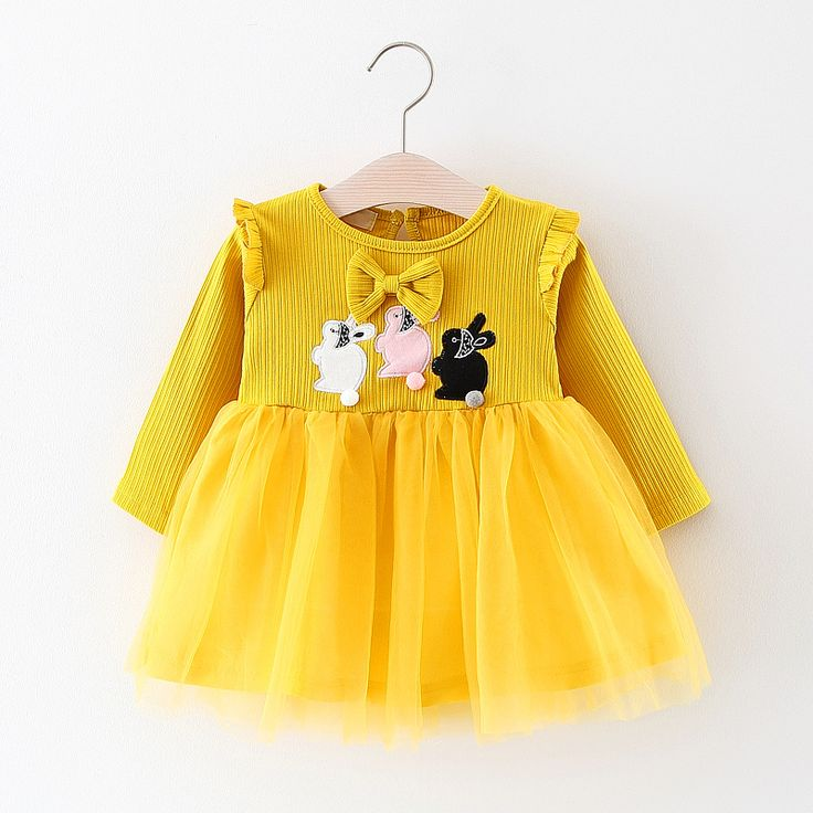 Best 25+ Newborn baby girl dresses ideas on Pinterest ...