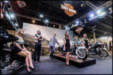 Harley-életérzés, szabadság, rock and roll – dübörgött a Budapest Motor Fesztivál!