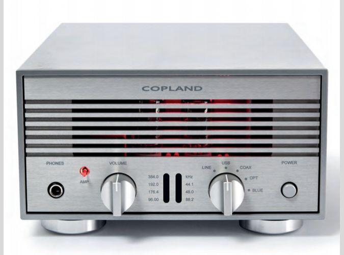 Copland DA 215