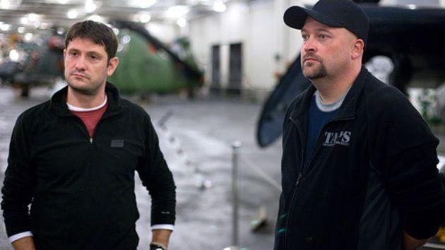 Ghost Hunters Grant Wilson, Jason Hawes to reunite on Beyond Reality Radio