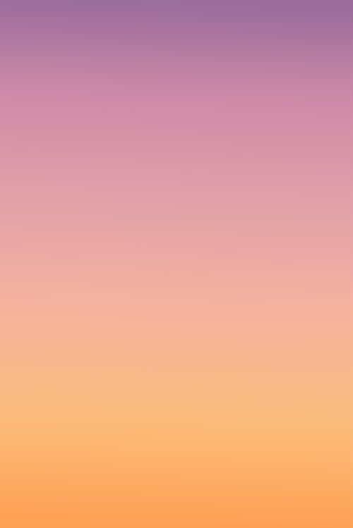 Iphone wallpaper ombre purple orange coordinated - Purple ombre wall ...