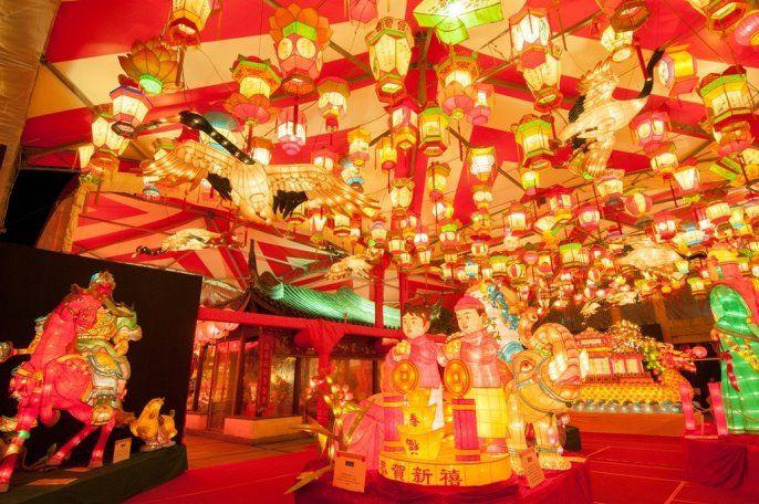 2017長崎ランタンフェスティバル|イベント|長崎観光/旅行ポータルサイト■ながさき旅ネット