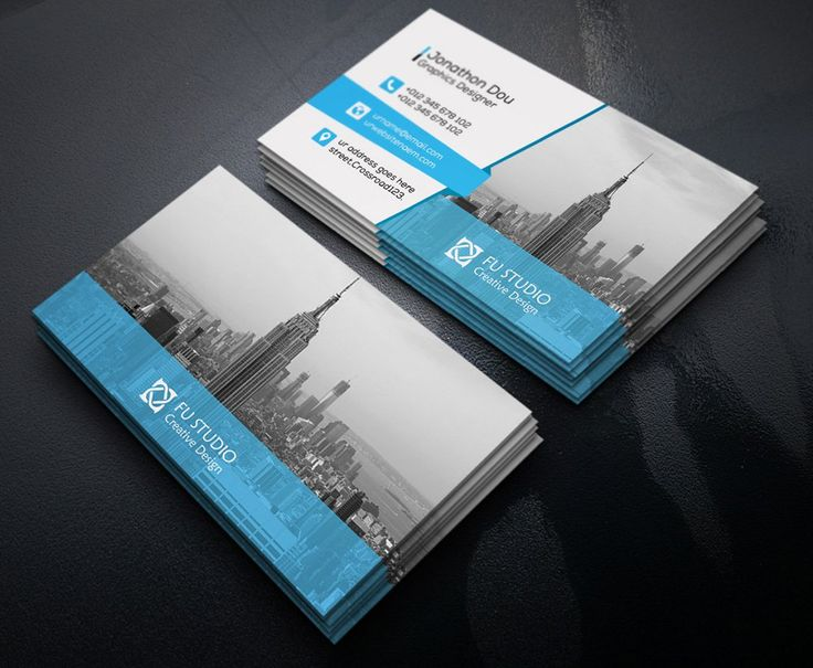 Best Business Card Images On   Free Business Cards