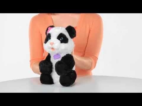 Furreal Friends Moja Panda Pom Pom - Maskotki - Sklep internetowy - satysfakcja.pl
