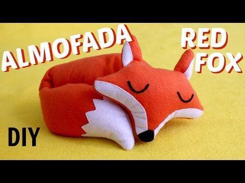 32 besten DIY Sewing-Animals-Fox-Fuchs Bilder auf Pinterest ...