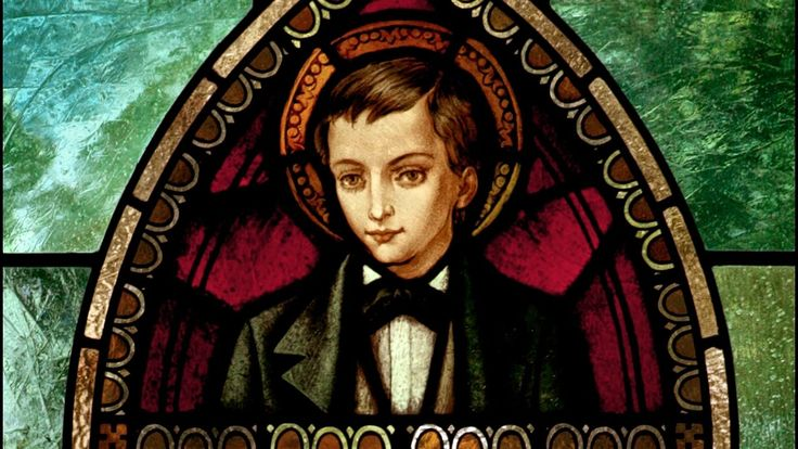 St. Dominic Savio   Saint Dominic is the patron saint of choirboys, the falsely accused, and juvenile delinquents. His feast day is May 6, moved from March 9.  https://www.youtube.com/watch?v=6wmLFy5OJcA  #Catholic #Pray #StDominicSavio