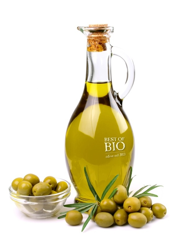 Best of BIO olive oil 2013 award  http://biohotels.info/de/best-of-bio/olive-oil-2013/