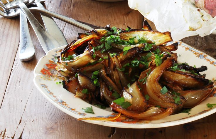 Vino Cotto Brown Onions - Maggie Beer