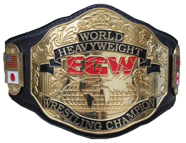ECW Championship (Version 2)