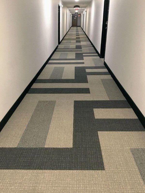 Batiste Ii Carpet Tile By Ef Contract Flooring Pavement Design Batiste Carpet Tiles