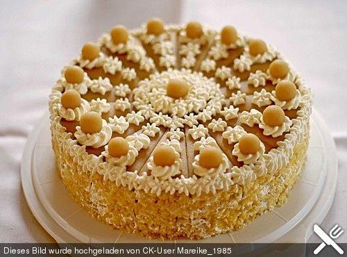von chefkoch de apfel marzipan torte apfel marzipan torte ein ...