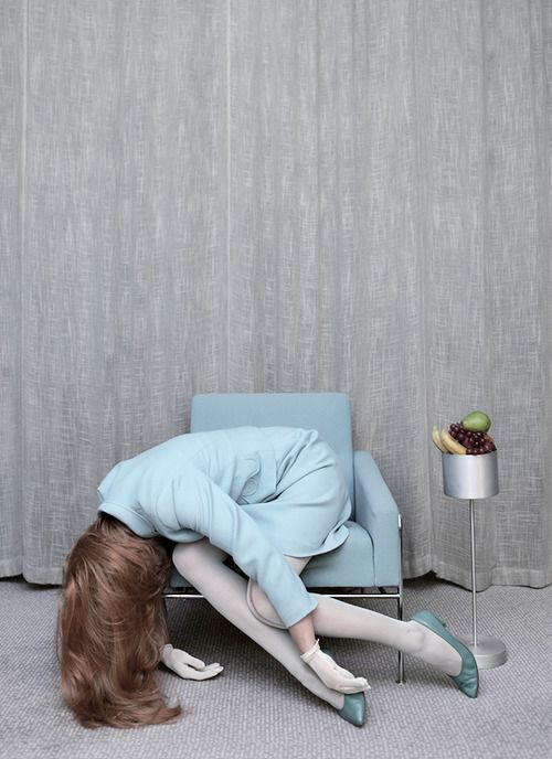 head over heels. monochrome #fashion #photography