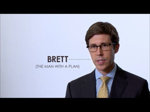 One of the most unique ads for Providence, R.I., mayoral candidate Brett Smiley.