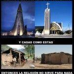 La ce serveste religia ?