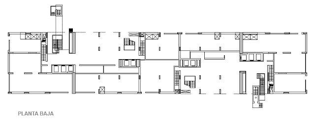 El Plan Z Arquitectura: MVRDV, Edificio Mirador