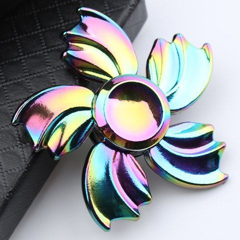 GET $50 NOW   Join RoseGal: Get YOUR $50 NOW!http://m.rosegal.com/fidget-spinner/fidget-toy-colorful-fish-fin-1161893.html?seid=9157168rg1161893