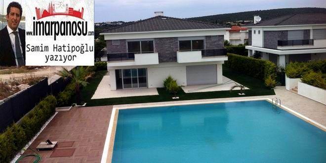 Yazlık evler ve gayrimenkul yatırımı