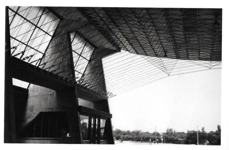 Arquitectura y fotografía, construir con la mirada