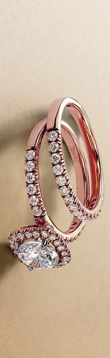 Simon G Jewelry, OMG!!! Just simply the most amazing engagement ring I have ever seen
