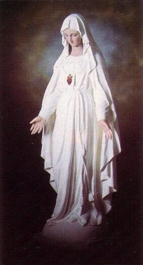 Our Blessed Mother, Mary!!! Hail Mary!!,