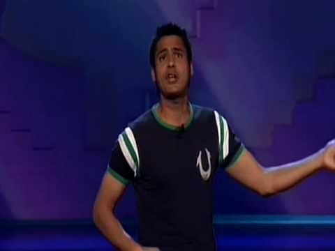 Too, too funny, this guy!  Comedian Danny Bhoy's take on Scotland's national flower.