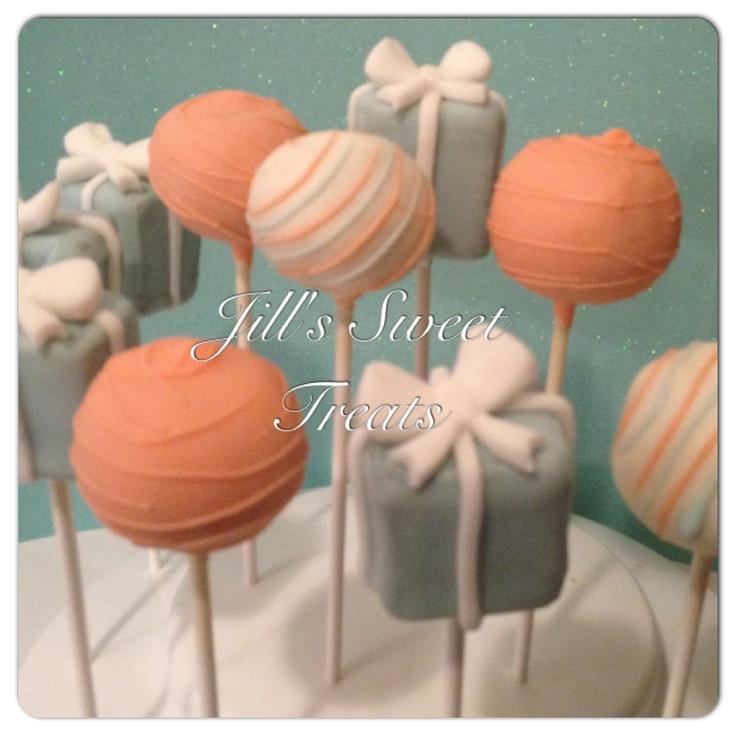 cake pop ideas wedding shower%0A resignation letter school