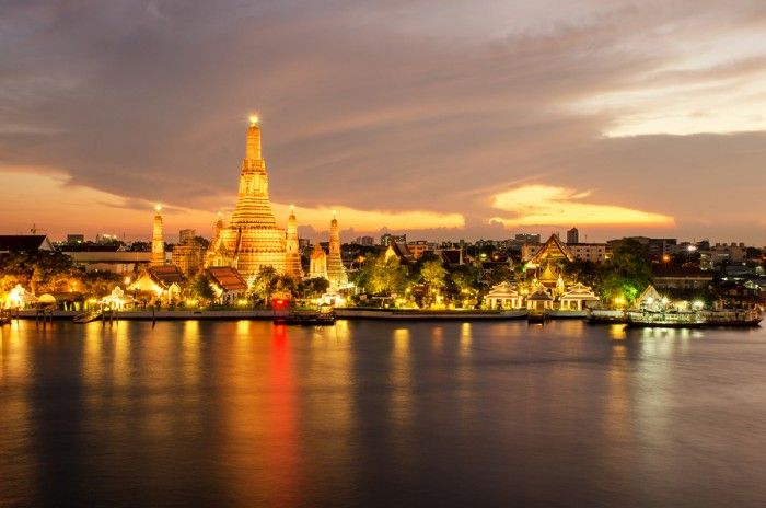 Bangkok Photo Opportunities - The Best places in Bangkok for photos