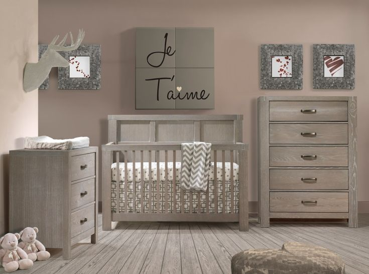 gray nursery furniture. Liz And Roo\u0027s Gray Crib Bedding. Mix Match With Bedding Separates At Http Nursery Furniture K
