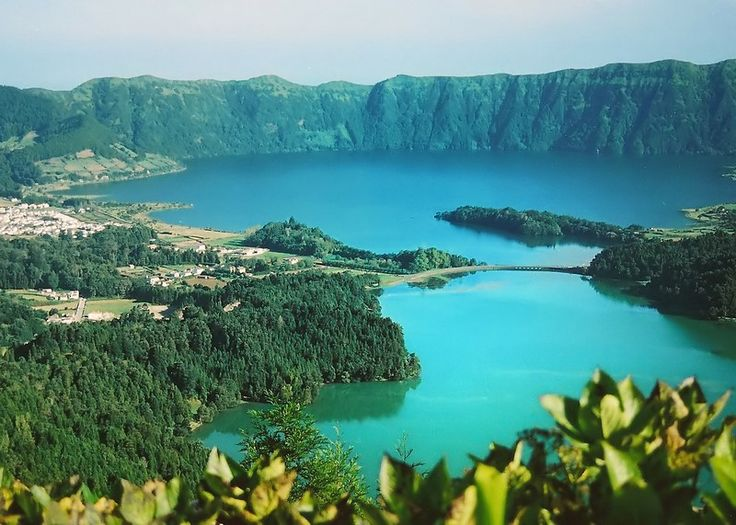 The Azores'