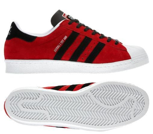 Adidas 2011 New Shoes – Men - Sneaker