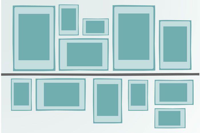 die besten 25 bilder anordnen ideen auf pinterest. Black Bedroom Furniture Sets. Home Design Ideas