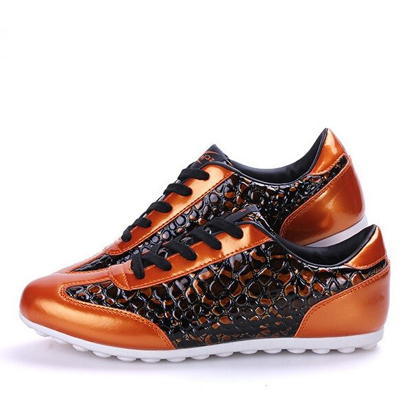 46.06$  Buy here - http://aii8o.worlditems.win/all/product.php?id=32621008708 - Newest Men Casual Shoes Brand Snake Men Flats Luxury Waterproof Shoes For Men 2016 Spring Shoes Solid Good Quality Low Top