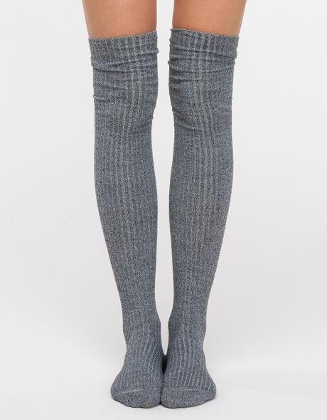 Over Knee Socks