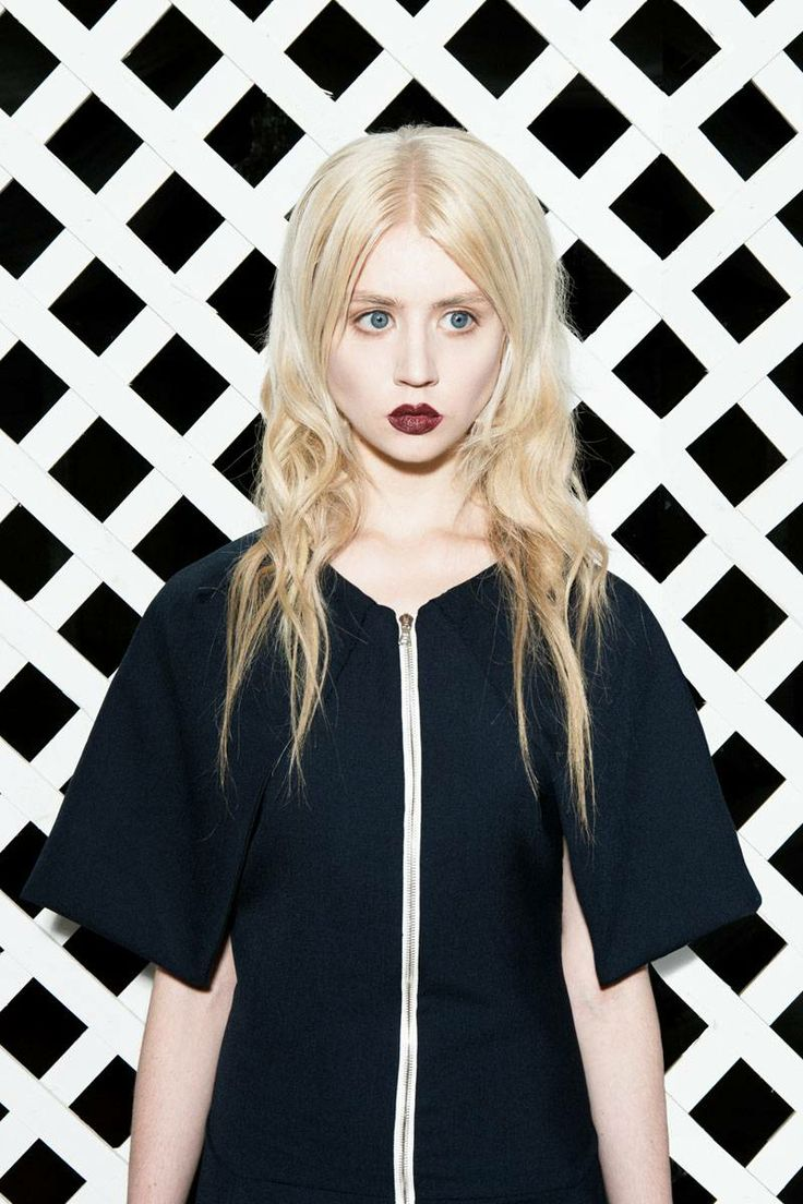 Allison Harvard one of my most favorite models in Americas next too model