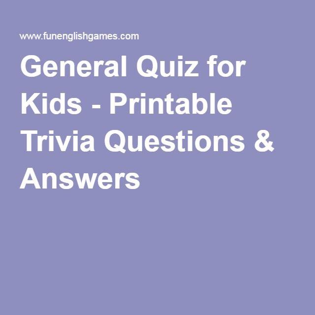 best 25 trivia questions ideas on pinterest fun trivia