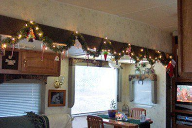 If I were living full-time in an RV, I would definitely be doing this.