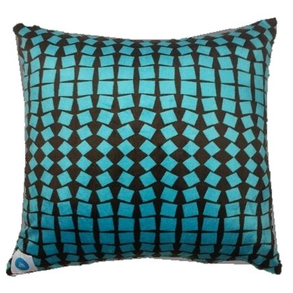 itti minkee cushion cover - Rebound