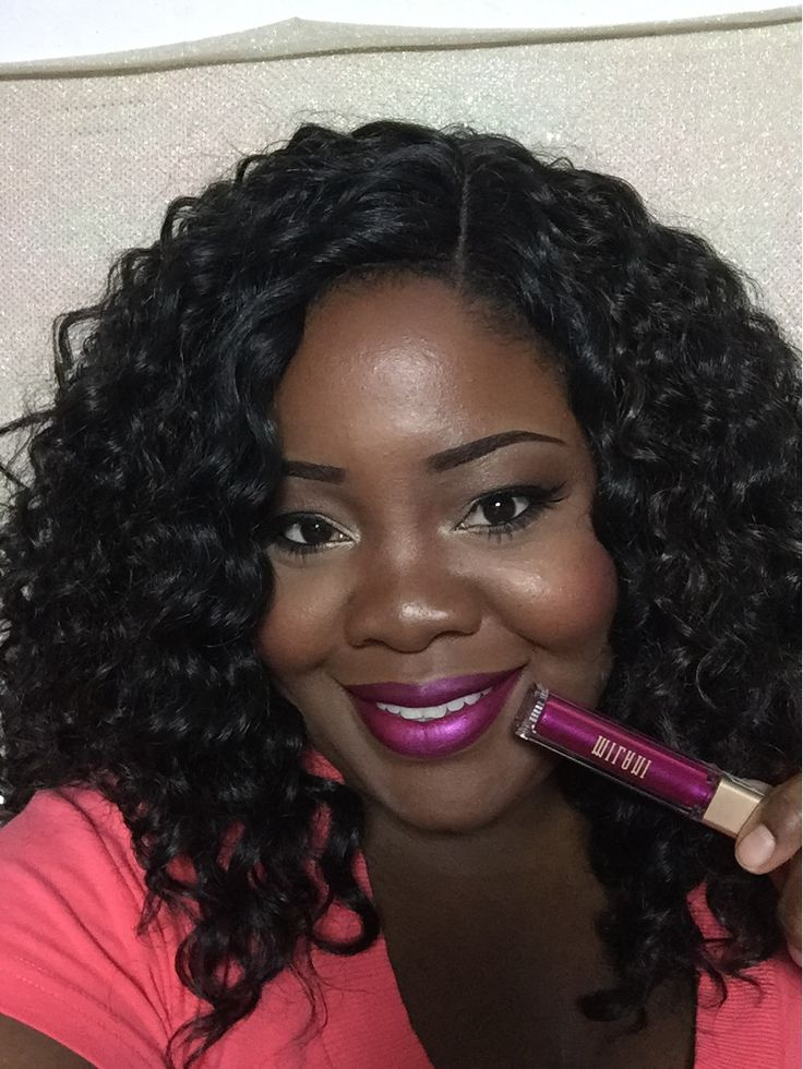 Laugh Lines and Lipstix: Milani Amore Metallic Lip Creme Swatches ...