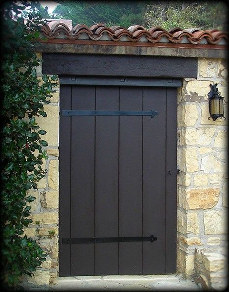 181 Best 276 Doors And Gates Images On Pinterest Wrought