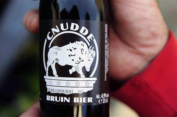 Belgian beer styles: Oudenaards bruin bier