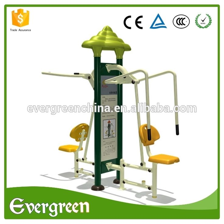 Good price arm exercise equipment, commercial outdoor