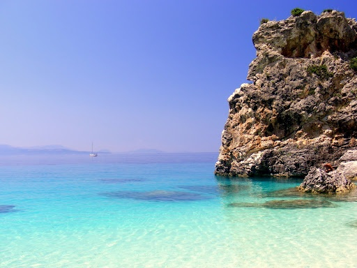 https://www.facebook.com/PoseidonHolidaysAndTours?ref=hl Agiofili Beach, Lefkada, Greece. Been there, most amazing beach