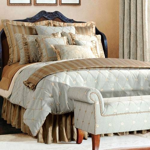 the home decorating company see more customorder jennifer taylor savannah king comforter 10 piece bed in a bag by jennifer taylor - The Home Decorating Company