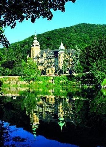 Lillafüred, Hungary