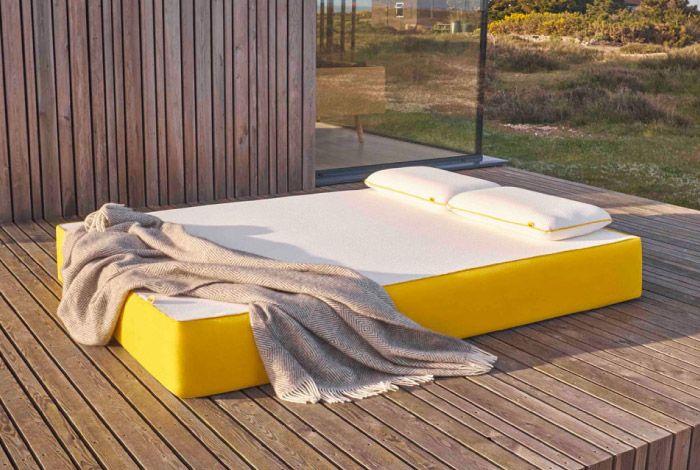 Materassi eve Sleep: design e altissima qualità, ecco la nostra recensione