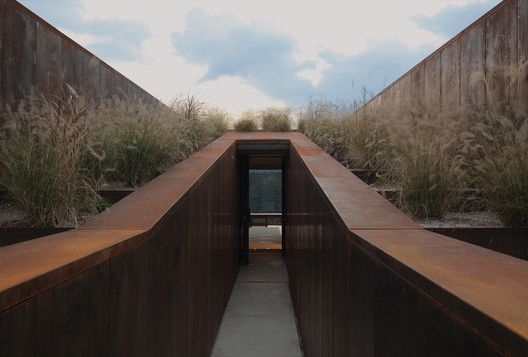 Hyunam, South Korea / IROJE Architects & Planners © Jong Oh Kim