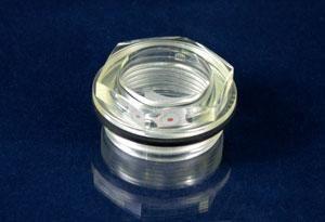 Ducati Pantah Engine Sightglass/Oil Level Indicator