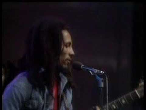 this is my favorite Bob Marley song. The lyrics are so heartfelt and genuine. take a listen if you get a chance. this is not the full song. The video cuts off on the end. Bob Marley- Satisfy My Soul