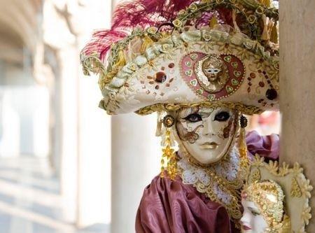 Carnevale di Venezia 2010: immagini della festa   Haisentito