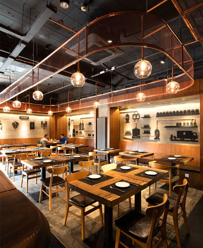 139 best interior + restaurant images on pinterest | restaurant